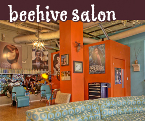 Beehive Salon Deal Image