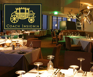 Coach Insignia Deal Image