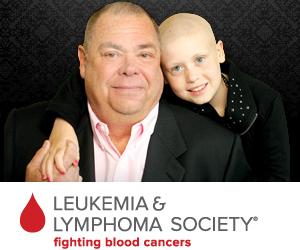 The Leukemia & Lymphoma Society Photo