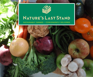 Nature's Last Stand Deal Image