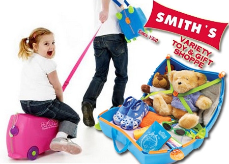 Smith's Variety Deal Image