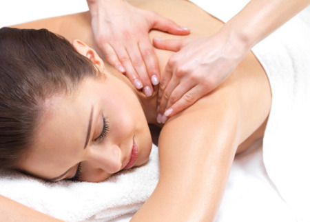 Heavenly Hands Massage Deal Image