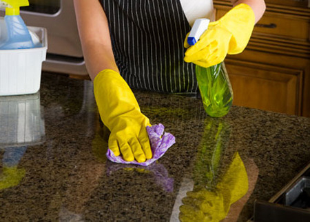 Spring Fresh Cleaning Service Deal Image