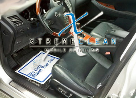 X-treme Clean Mobile Detailing Deal Image