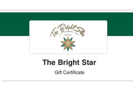 The Bright Star Deal Image
