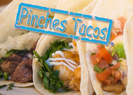 Pinches Tacos Deal Image