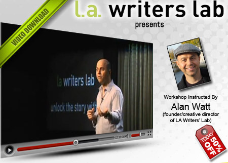 LA Writers Lab Deal Image