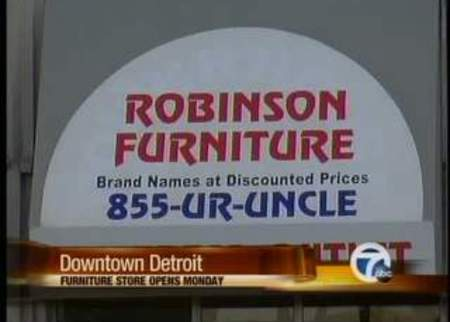 Robinson Furniture Deal Image ...