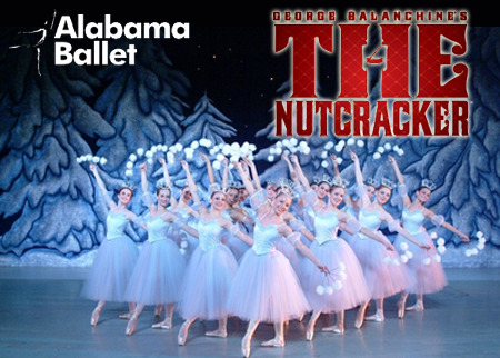 Alabama Ballet Deal Image