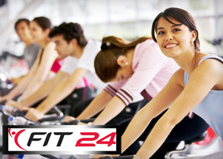 Fit 24 Deal Image