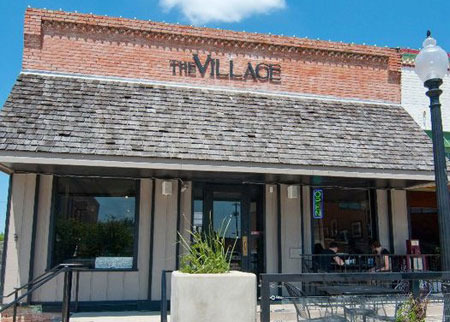 The Village Cafe Deal Image