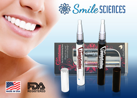 Smile Sciences Deal Image