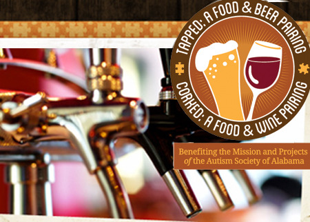 Tapped: A Food & Beer Pairing Deal Image