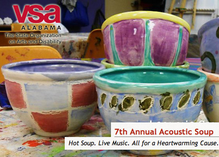VSA Acoustic Soup Deal Image