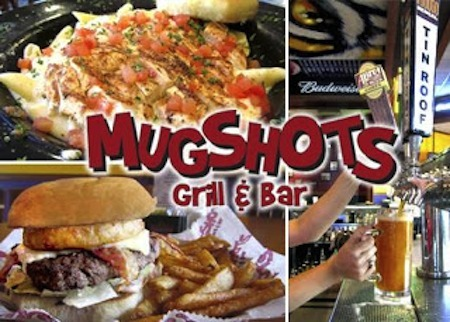 Mugshots Grill and Bar Deal Image