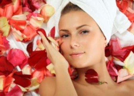 Little Flower Day Spa Deal Image