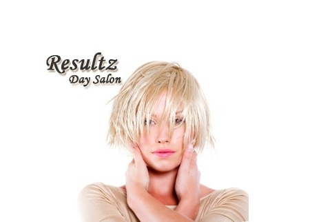 Resultz Day Salon Deal Image