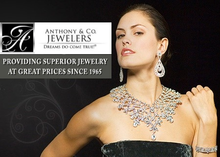 Anthony and Co. Jewelers Deal Image
