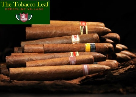The Tobacco Leaf Deal Image