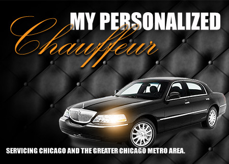 My Personalized Chauffeur Deal Image