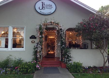 Jolie Salon Spa Wellness Center Offer Localgruv Tri Valley Ca