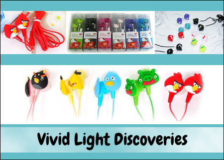 Vivid Light Discoveries Deal Image
