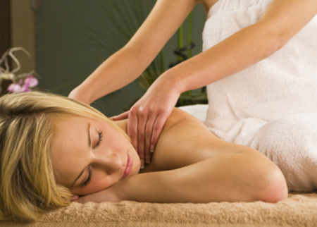 L'AryOla European Spa Deal Image