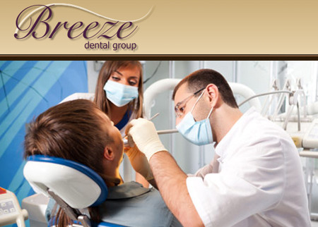Breeze Dental Group Deal Image