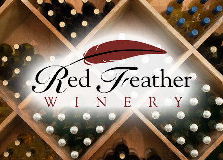 Red Feather Winery Deal Image