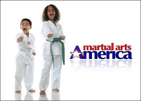 Martial Arts America Deal Image