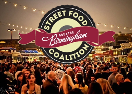 Street Food Rally-Summer 2013 Deal Image
