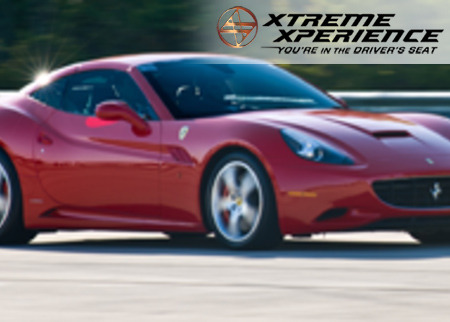 Xtreme Xperience Deal Image