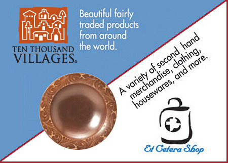 Ten Thousand Villages Deal Image