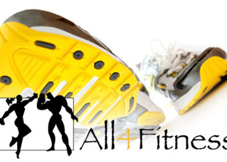 All4Fitness Deal Image