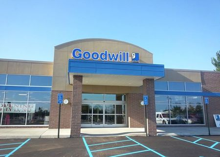 Goodwill Industries of Greater Detroit Deal Image