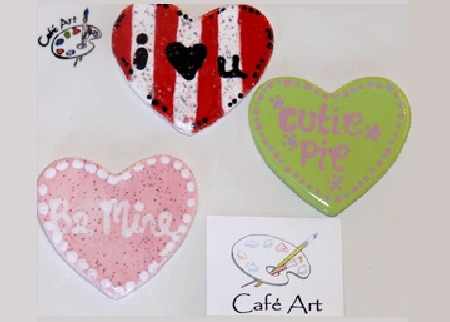 Cafe Art Dublin Deal Image
