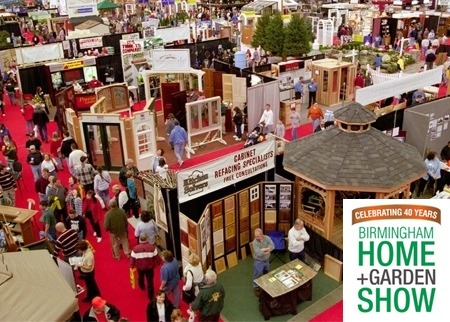 High Quality ... Birmingham Home + Garden Show Deal Image ... Amazing Ideas