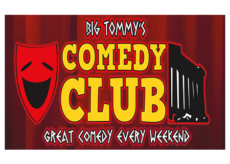 Big Tommy's Comedy Club Deal Image