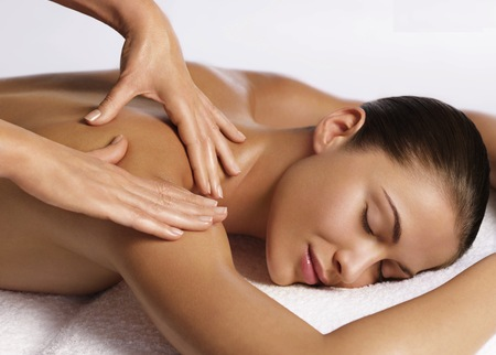 Elements Massage Deal Image