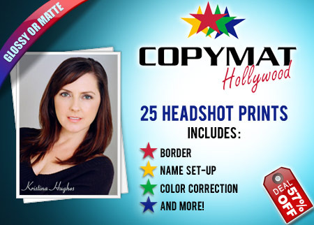 Copymat Hollywood Deal Image