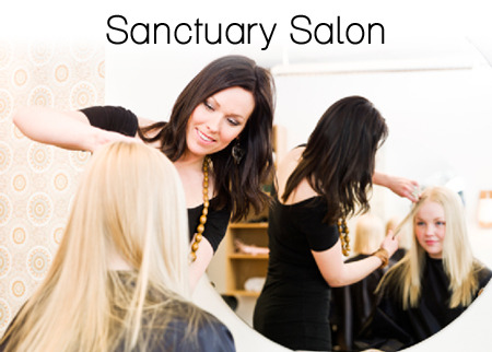 Massage at  Sanctuary Deal Image
