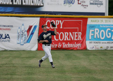 Brazos Valley Bombers Deal Image