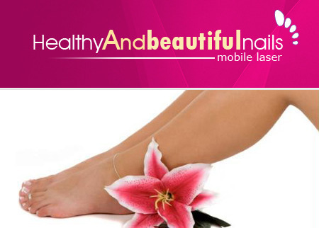 Healthy And Beautiful Nails Deal Image