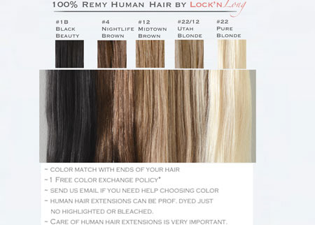 Lockn long hair extensions offer localgruv tri valley ca lockn long hair extensions deal image pmusecretfo Image collections