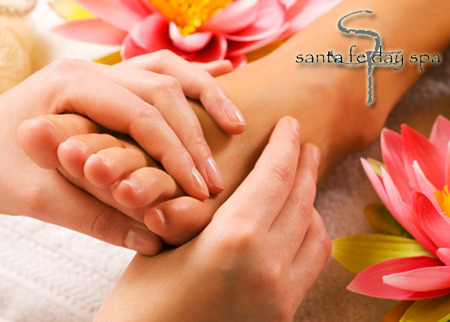 Santa Fe Day Spa Deal Image