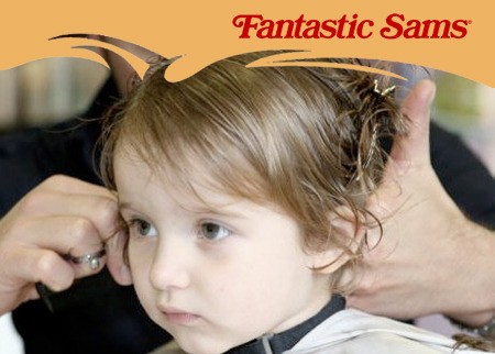 Fantastic Sams Full Service Hair Salon, Livermore Deal Image
