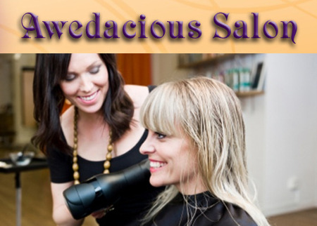 Awedacious Salon Deal Image