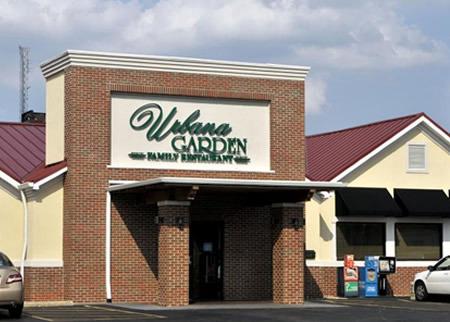Urbana Garden Restaurant Offer Cisaves Champaign Urbana