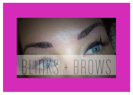Blinks + Brows Offer - LocalGruv Tri-Valley, CA