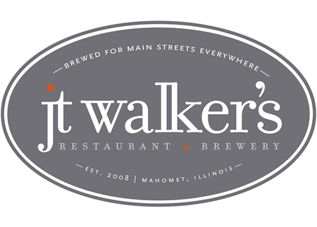 JT Walker's Restaurant & Brewery Deal Image